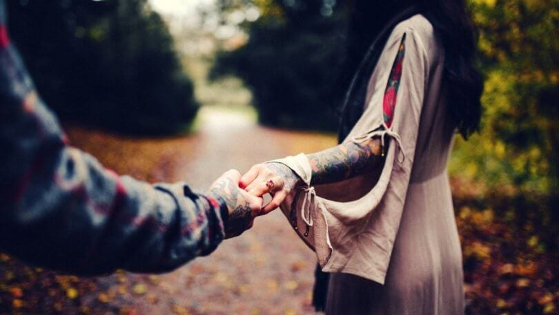 How To Stop Attracting The Wrong Partner