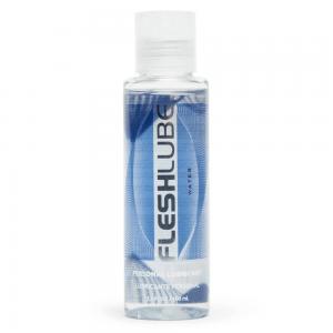 Best Lube for Fleshlight Fleshlube Water-based Lubricant