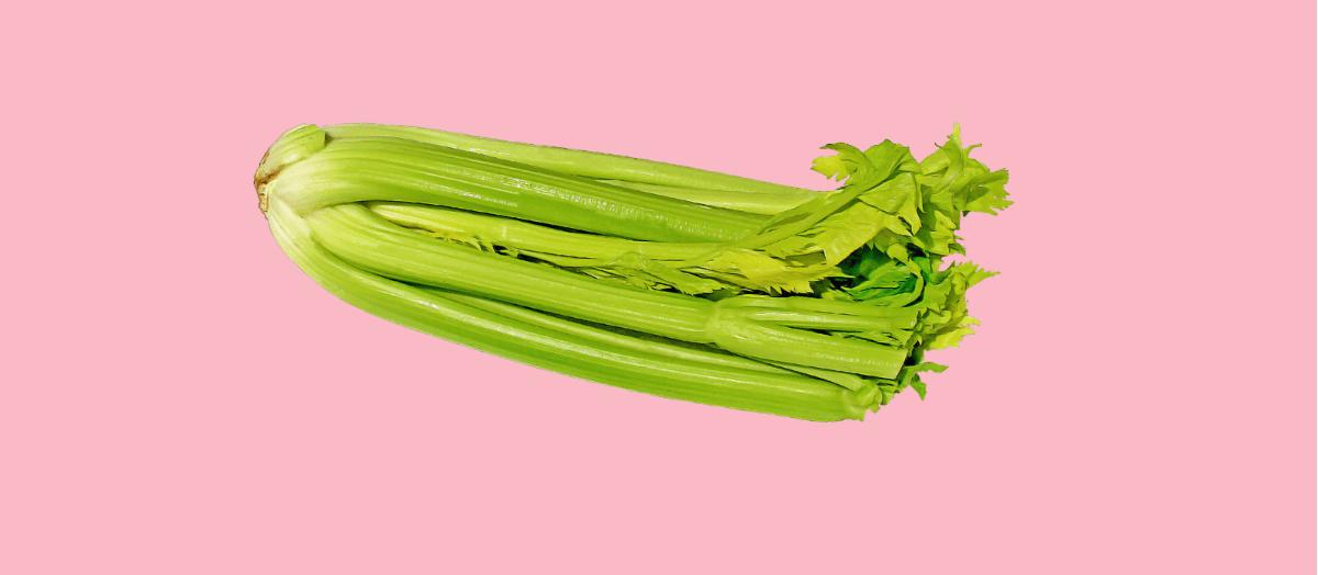 Aphrodisiac Celery Food