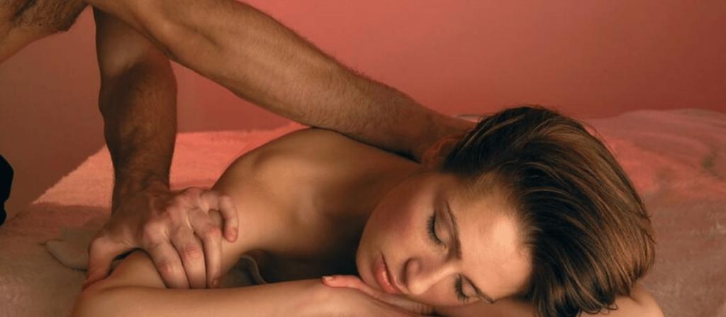 Tantric Massage Vitality