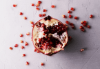Finger-Licking Aphrodisiac Pomegranates