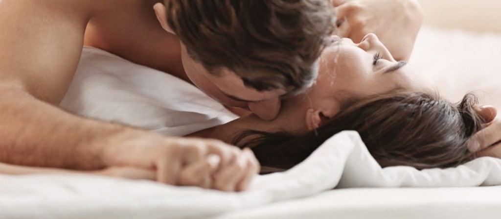 couple sacred sexuality