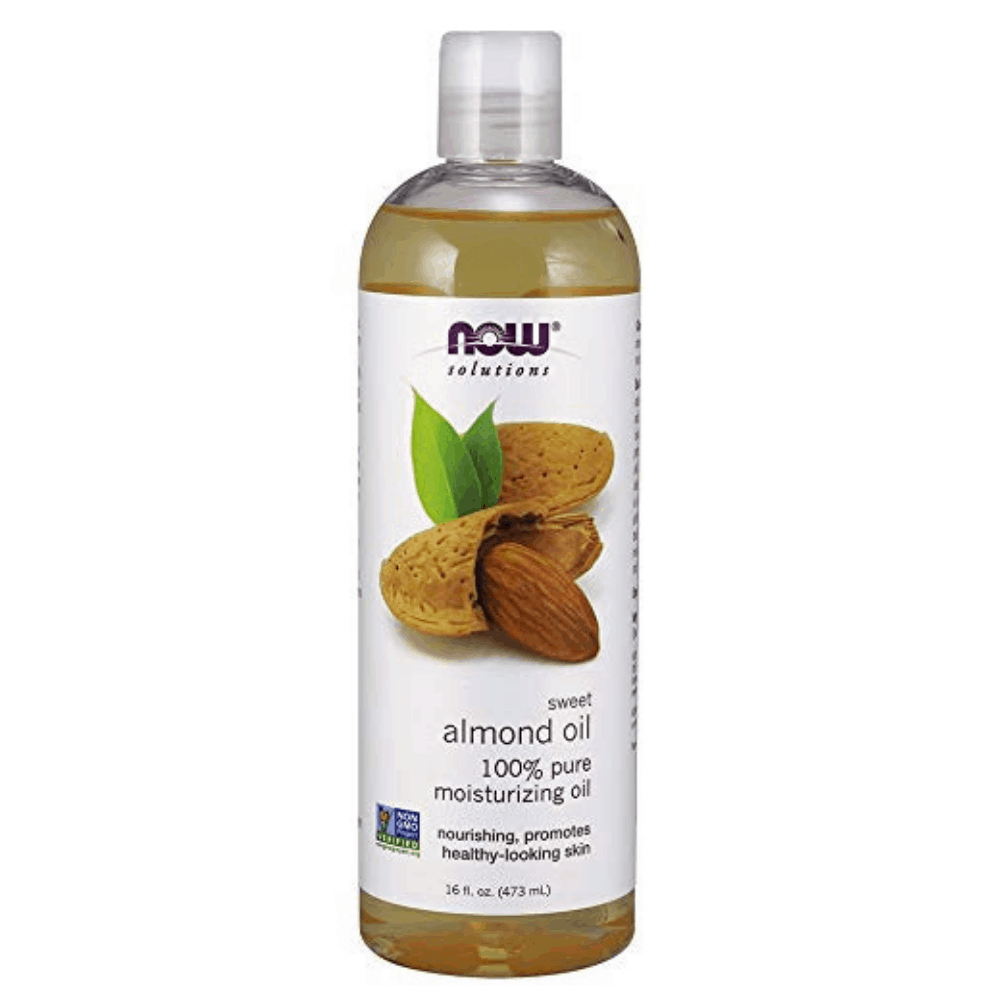 Natural Oil As Lubricants Now Solutions Sweet Almond Oil