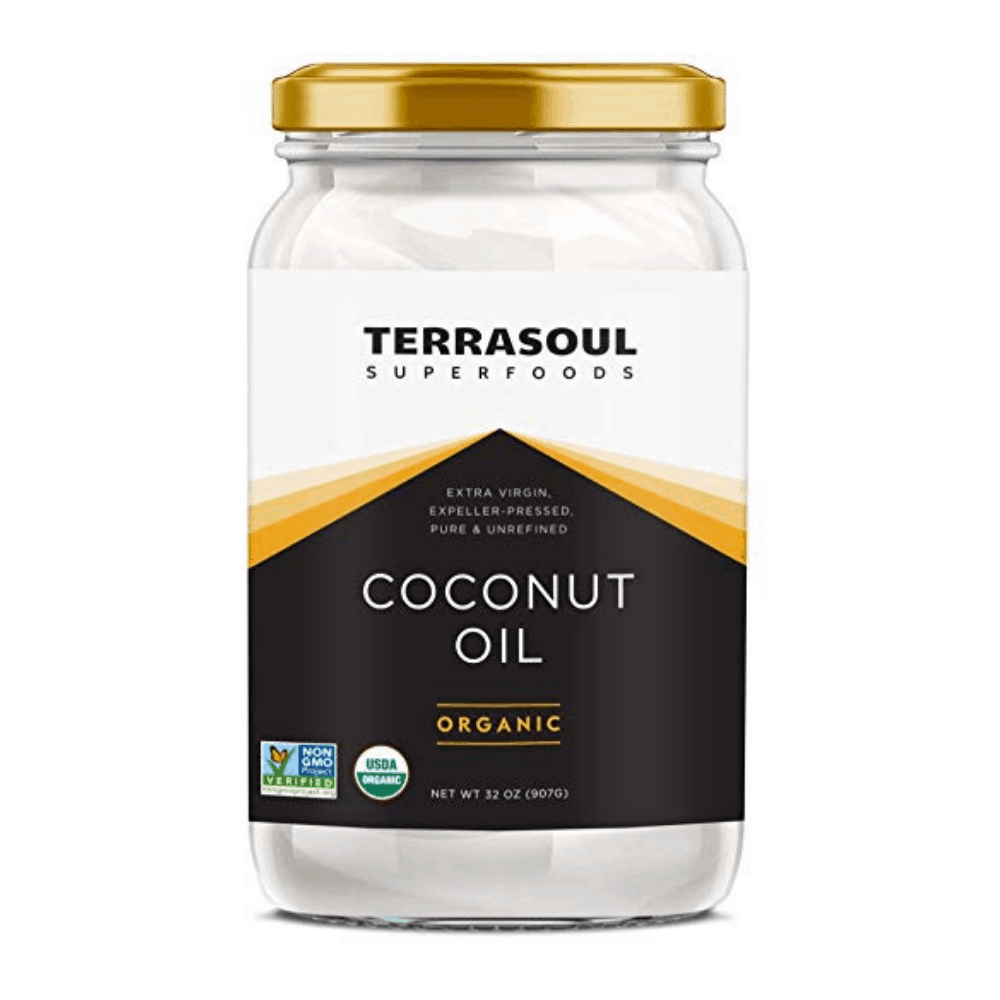 Natural Oil As Lubricants Terrasoul Superfoods Coconut Oil