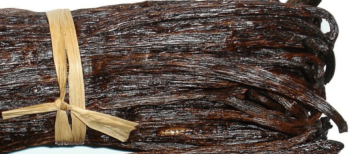 Libido Vanilla Food