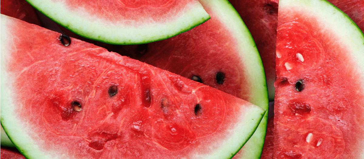 Watermelon for libido