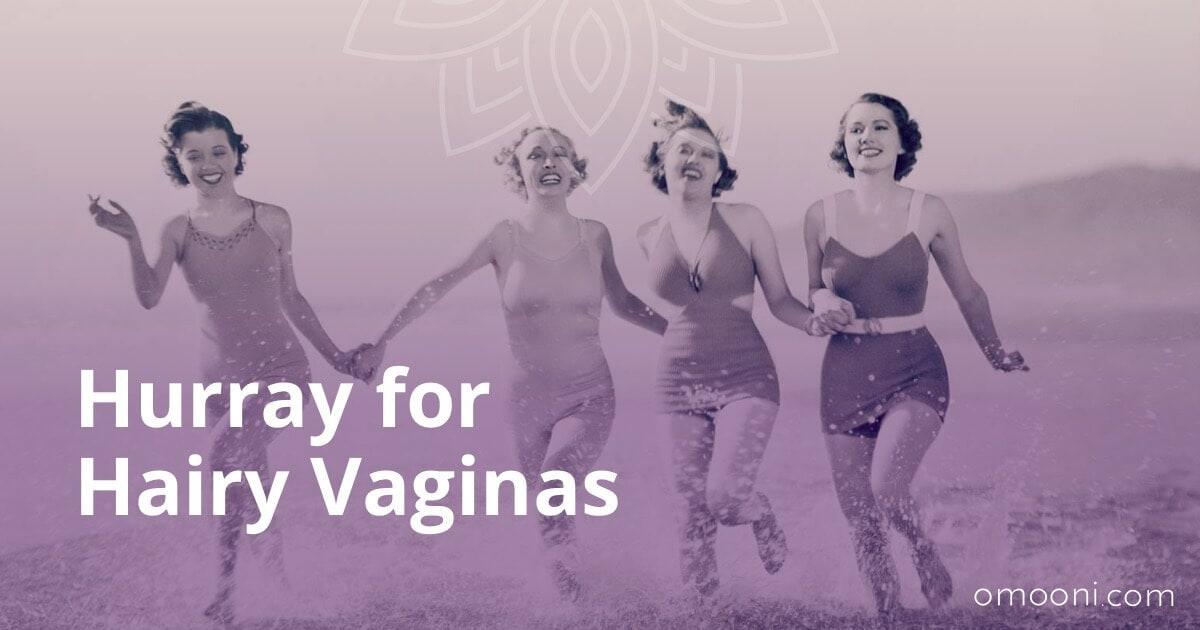 Pics Of Hairy Vaginas 16