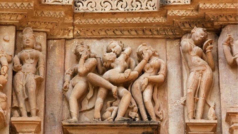 ancient sex