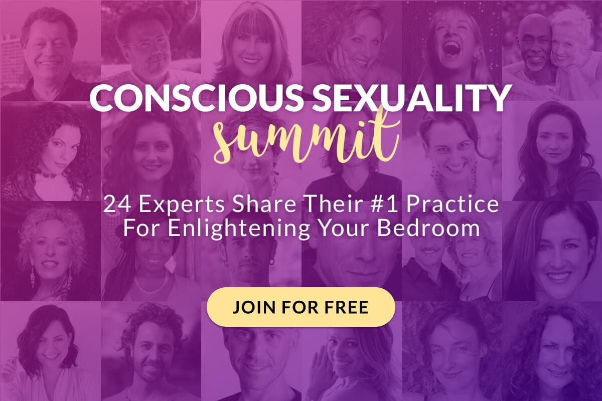 Conscious Sexuality Summit