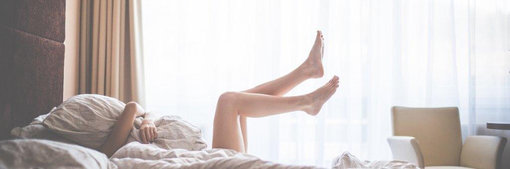 cervix bedroom