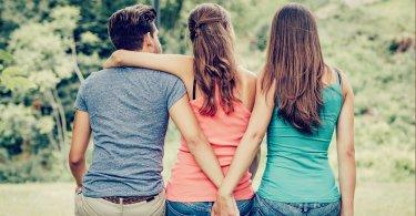 Conscious Non-Monogamy