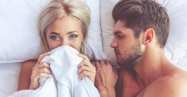 good sleep improves sex