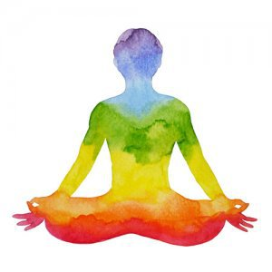 lingam massage chakras