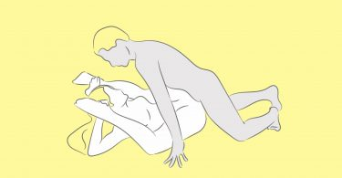 viennese oyster sex position