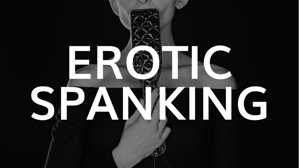 Erotic Spanking Online Course