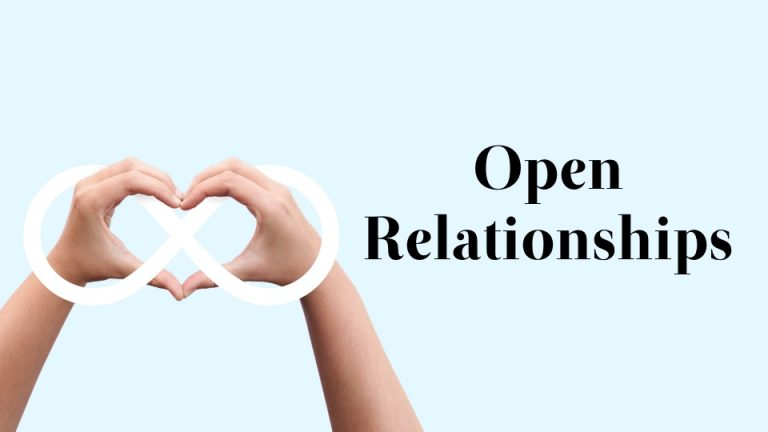 Open Relationships