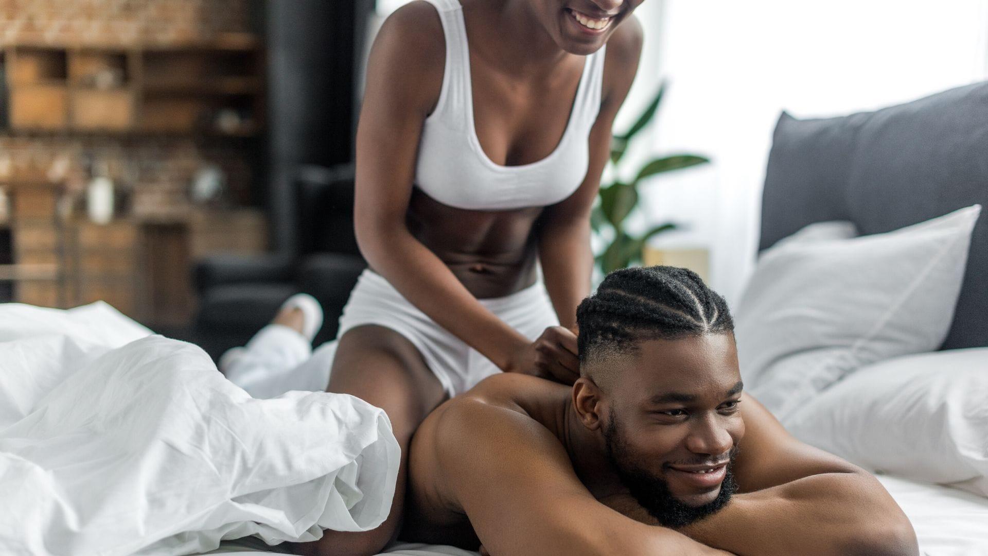 erotic massage techniques