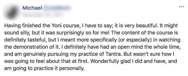 facebook feedback