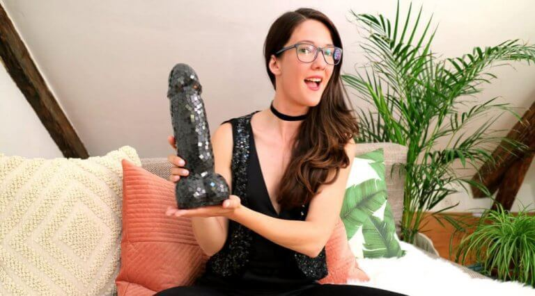 Lingam Massage Online Course ~ With Mariah Freya