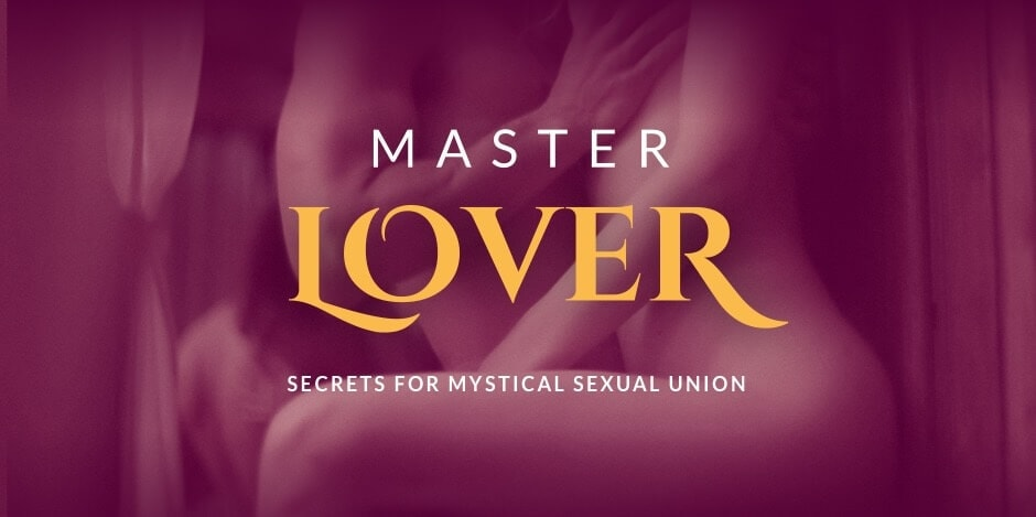 become a master lover