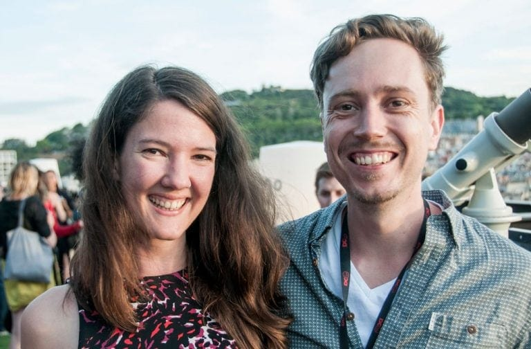 Mariah Freya & Philipp Steinweber