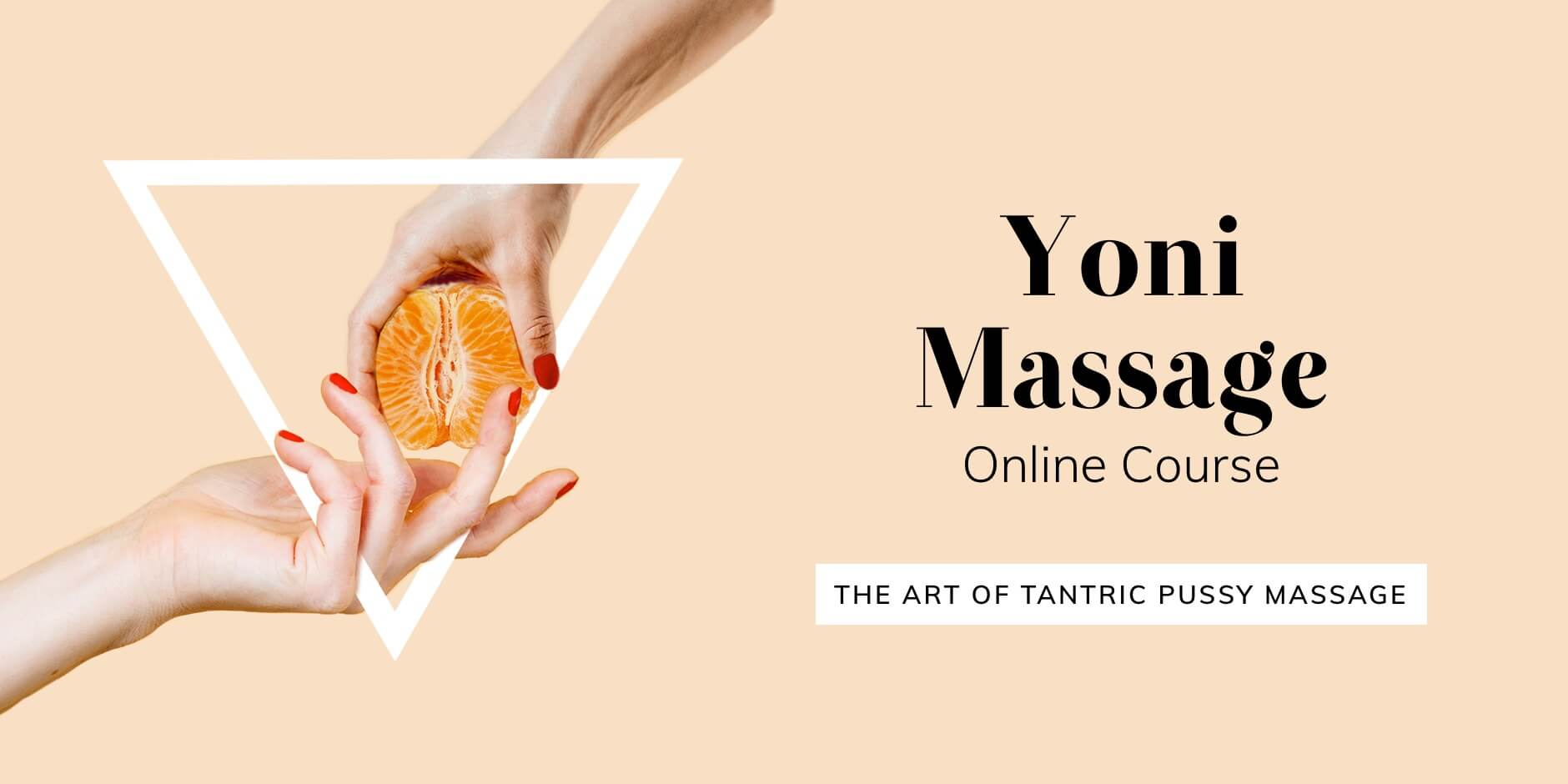 The Art of Tantric Pussy Massage