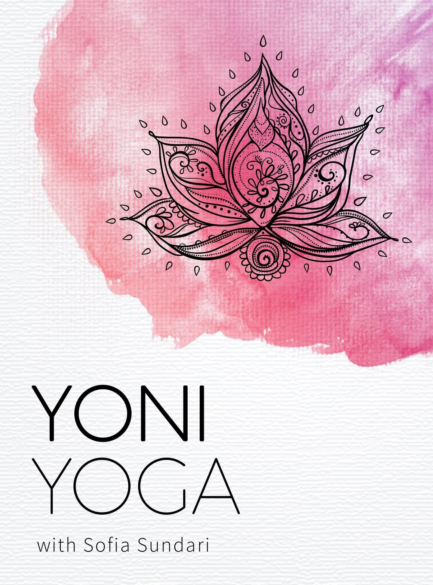 Yoni Yoga - Omooni
