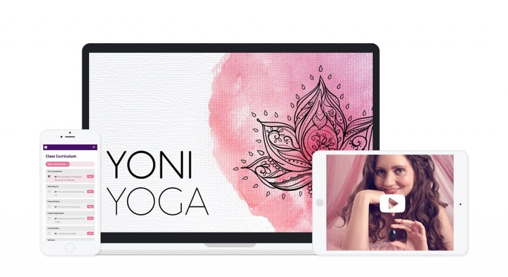 yoni yoga devices