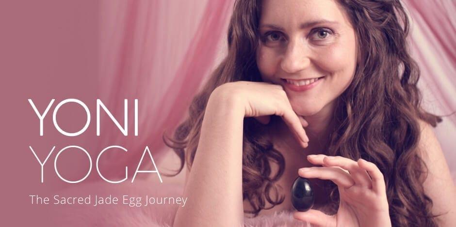Yoni Yoga The Sacred Jade Egg Yourney