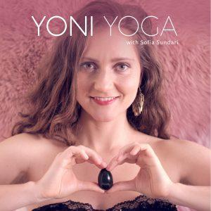 Yoni Yoga Online Course